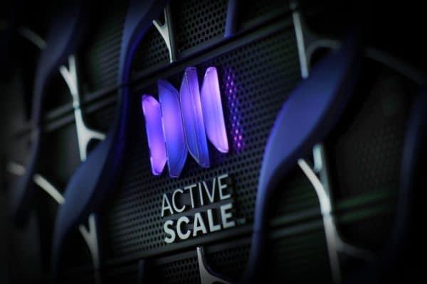 ActiveScale