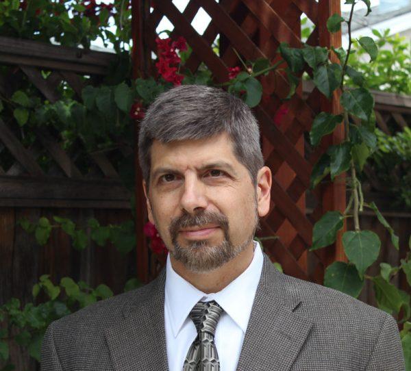 Eric Roddick