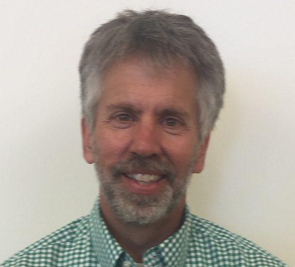Mark Miquelon of Western Digital