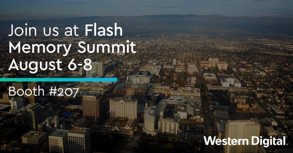 flash memory summit 2019