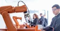 smart factories industry 4.0