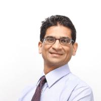 Suraj Rao of Western Digital