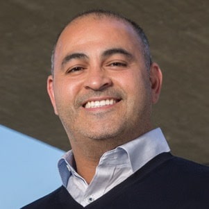 Oscar Contreras for Western Digital