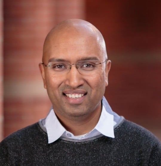 Suvodeep Gupta for Western Digital