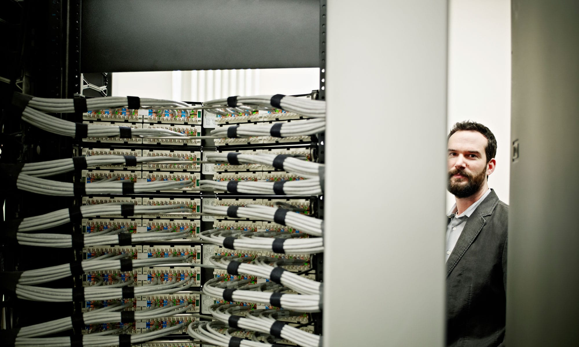 The Demise of the Centralized Data Center
