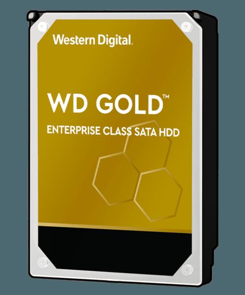 WD Gold Enterprise Class SATA HDD