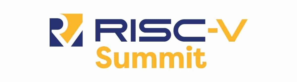 RISC-V Summit logo