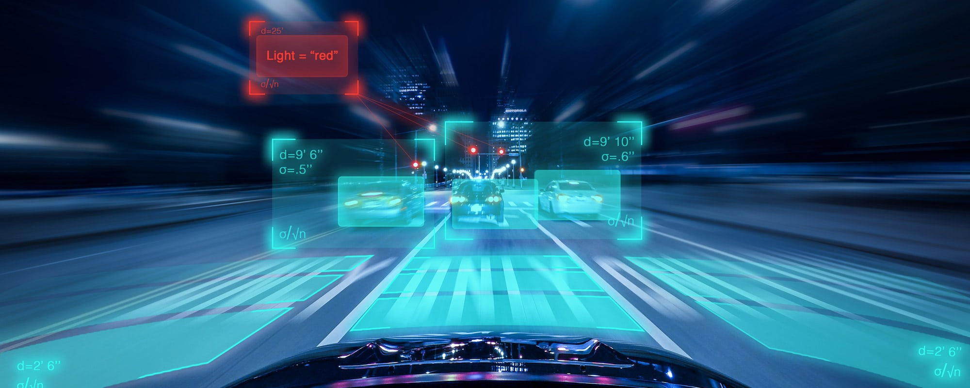 In 2039, Could Fully Autonomous and Connected Cars Exist?