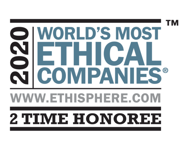 most ethical companies