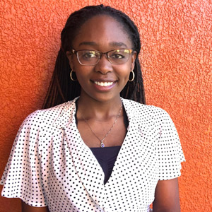 STEM scholarships Akosua