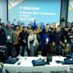 RISC-V hackathon Israel