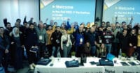 The First RISC-V Hackathon in Israel