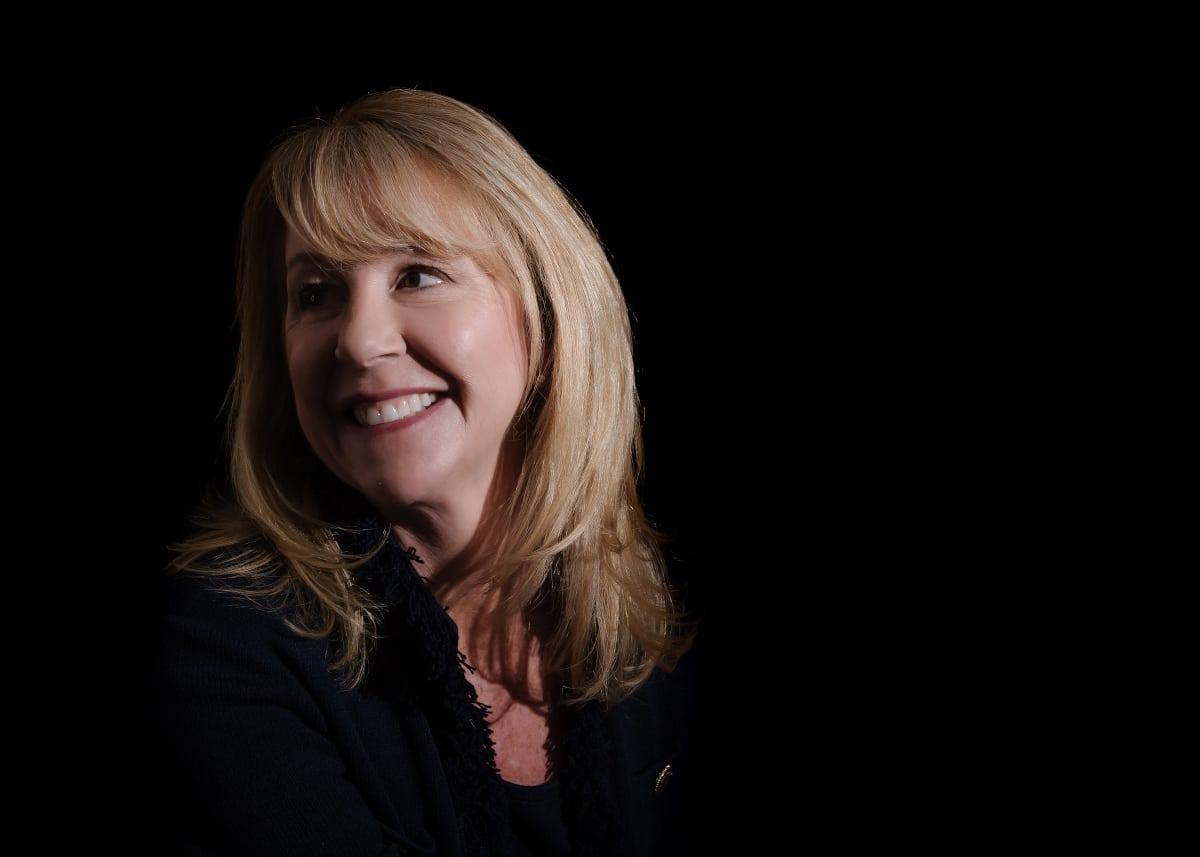 Roberta Swanson of Western Digital