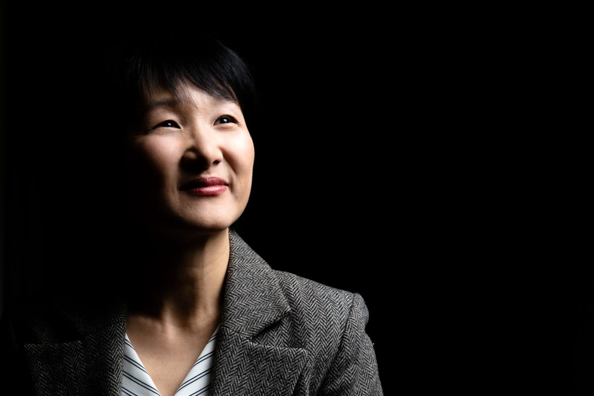 Emi Hatano of Western Digital