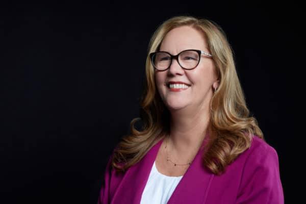 Lori Sundberg of Western Digital