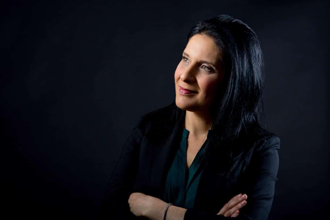 Ronit Ronen-Karpol of Western Digital