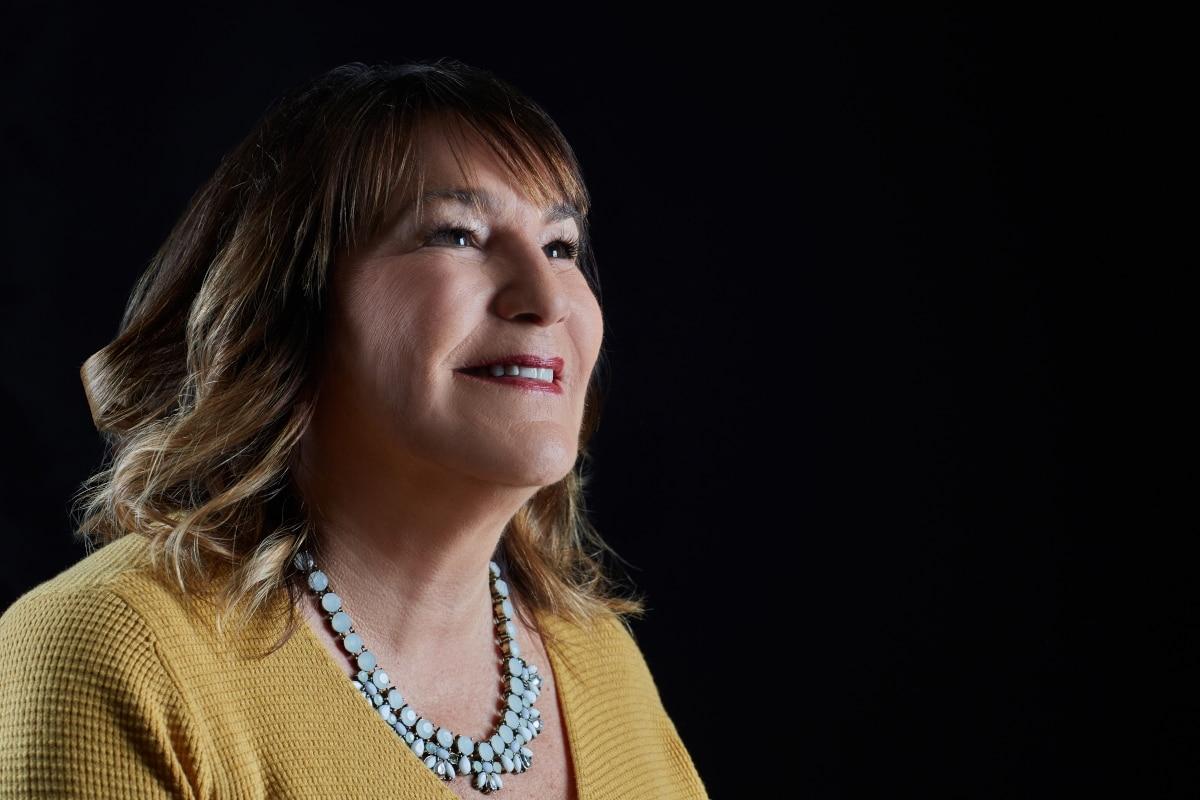 Tammi Roberts of Western Digital
