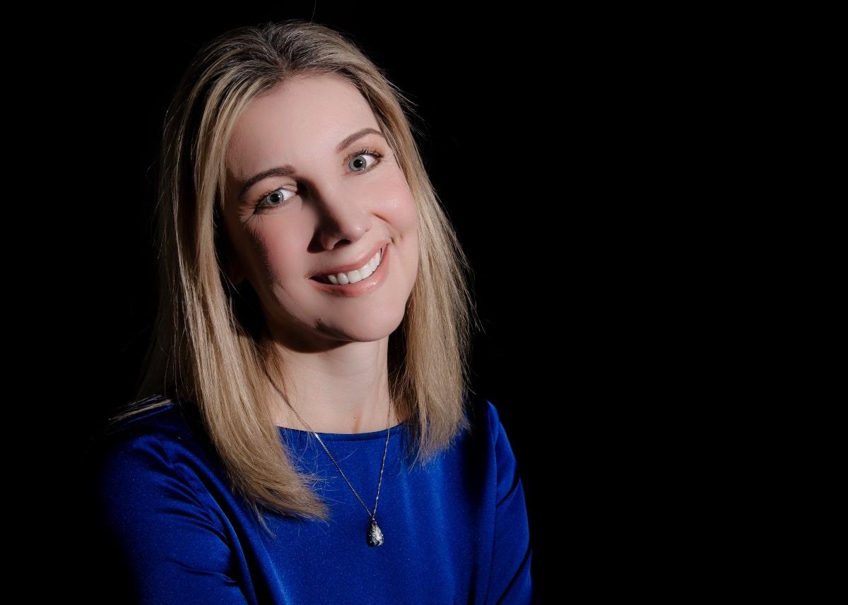 Tiffany Scurry of Western Digital