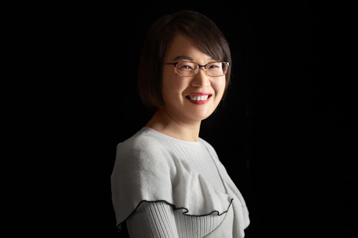 Weili Wang of Western Digital