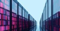 new data infrastructure