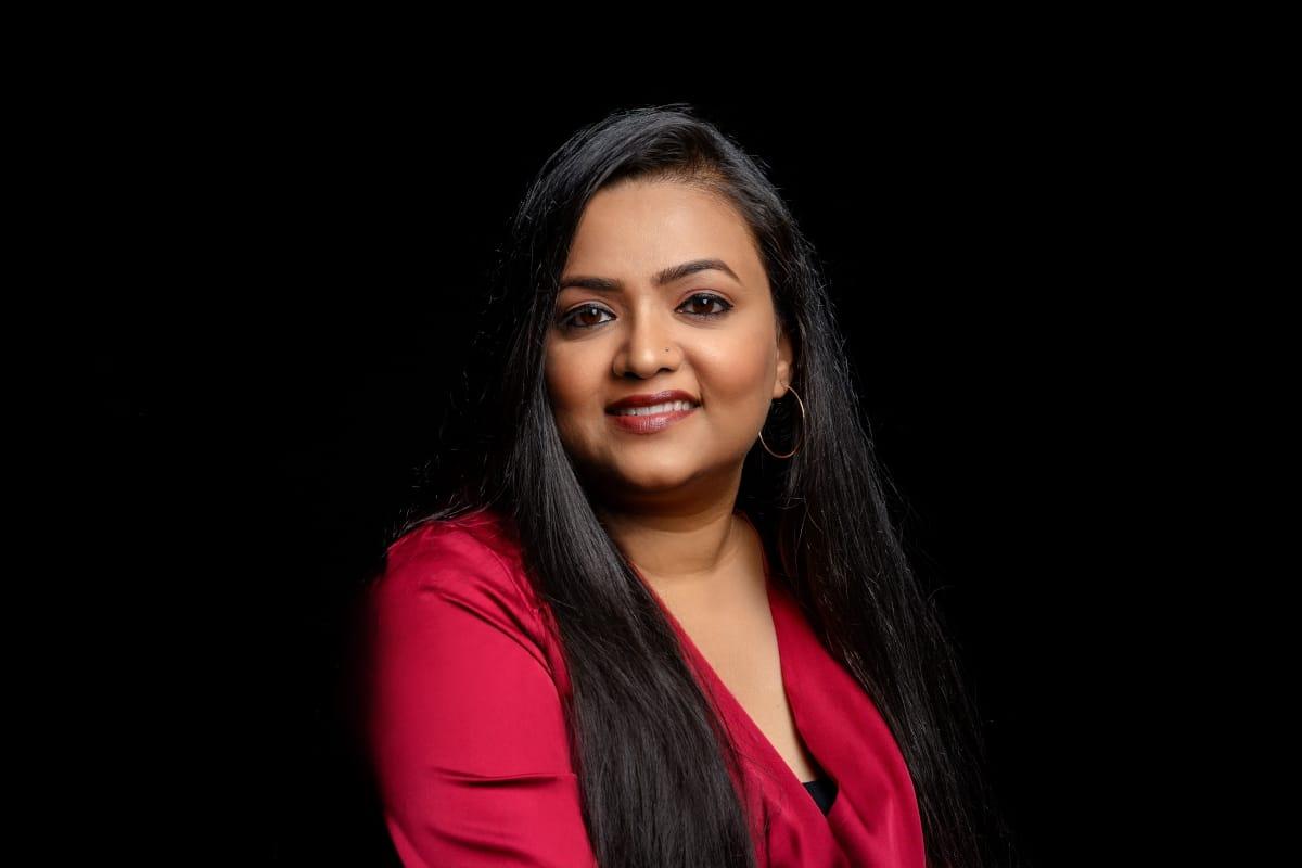 Richa Tiwari of Western Digital