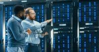 How Our Enterprise Data Storage Portfolio Caught the Industry's Eyes