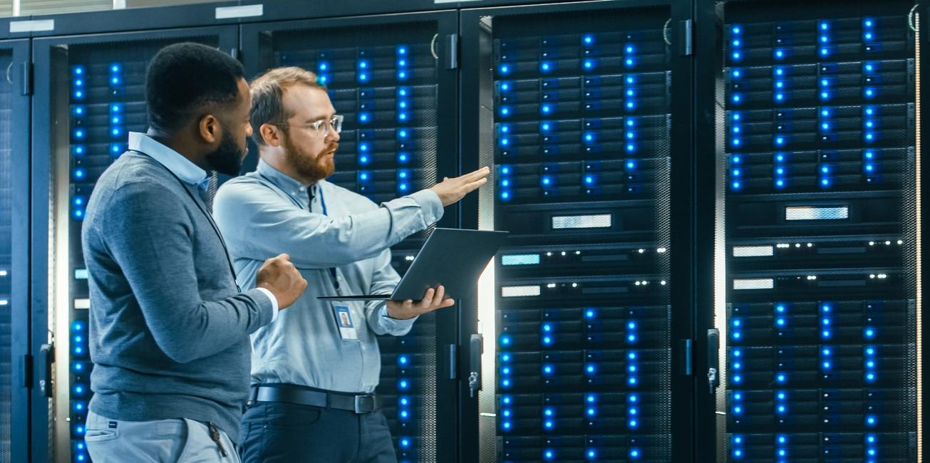data technology