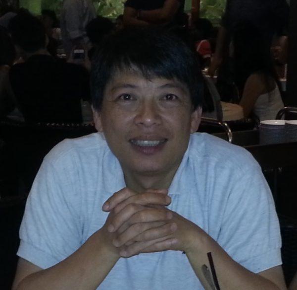 Bill Tsai