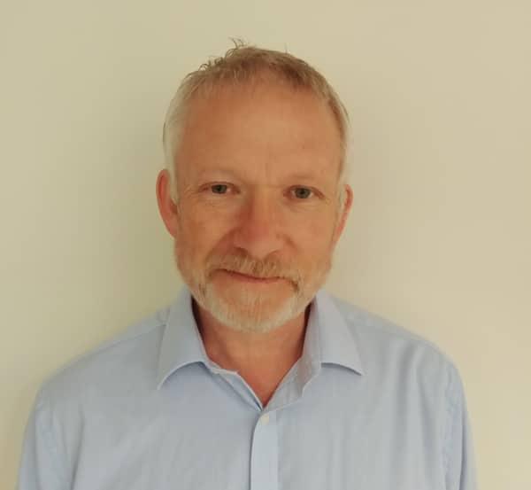 Phil Wilson Western Digital