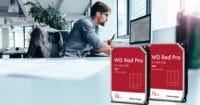It's Here! WD Red™ Pro 16TB & 18TB for Growing Productivity Needs
