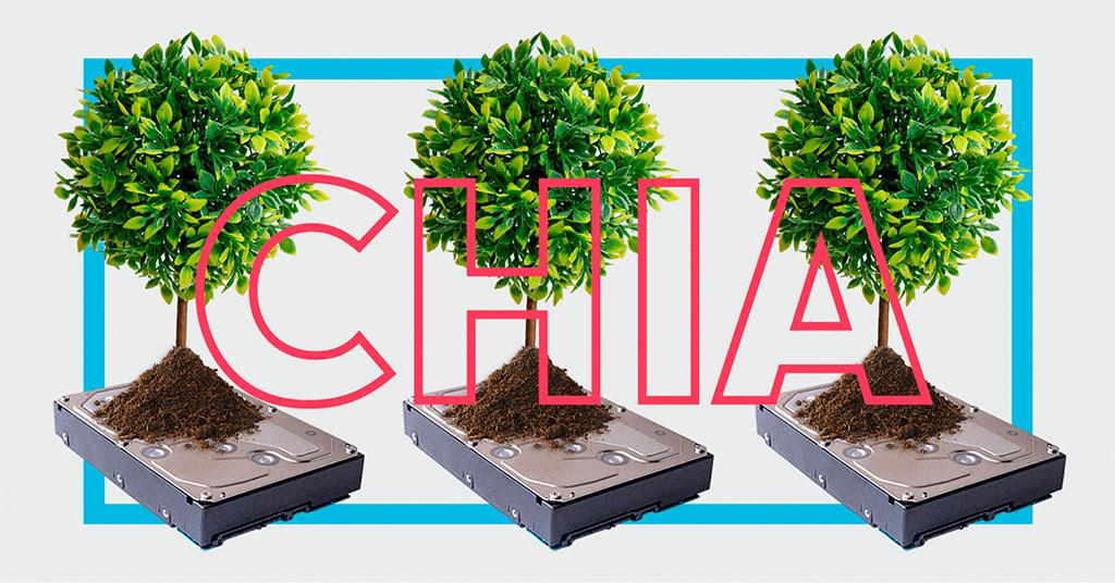 A Venture into Chia Farming