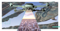 Cruising Altitude: How Drones Elevate Industries with Data
