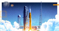 Data in Space: More than Just Rocket Science
